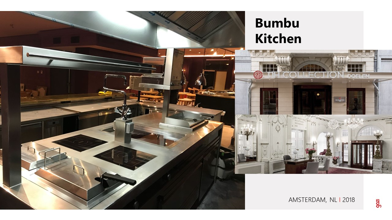 Bumbu Kitchen Amsterdam